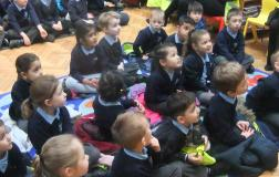 Whole School Events